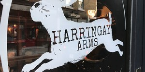 Harringay Arms