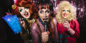 Drag Karaoke Bar Coming To East London This Month