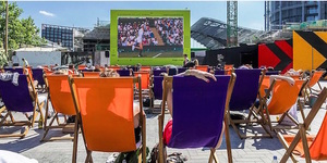 Where To Watch Wimbledon 2018 On The Big Screen In London