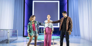 TV Stars Fail To Align In Tartuffe At Theatre Royal Haymarket