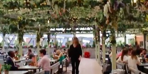 Is Pergola Paddington One Of London's Prettiest Rooftop Gardens?