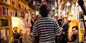 Things To Do This Weekend In London: 12-13 May 2018