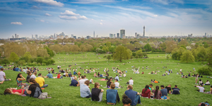 Picnicking In Regent's Park Or Primrose Hill? Put Together Your Picnic at These Local Shops