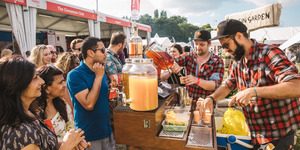 Taste Of London Brings Five Days Of Feasting To Regent's Park