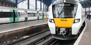 Commuters Are Venting Their Anger Over New Thameslink Timetable