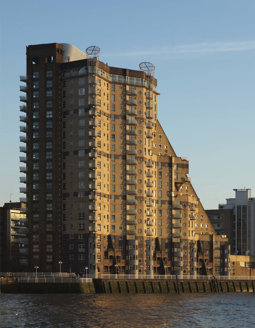 postmodernism officially becomes heritage 10 london buildings