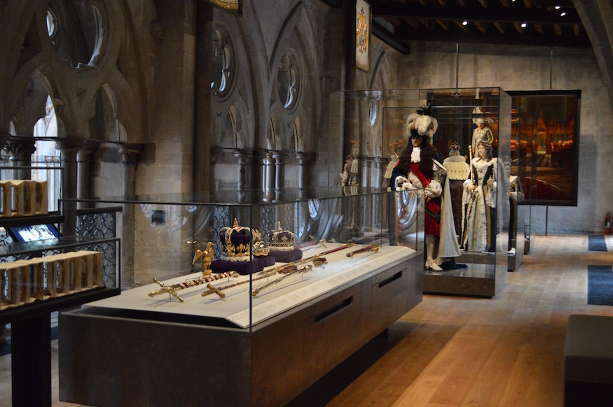 A Jaw Dropping New Museum At Westminster Abbey Londonist