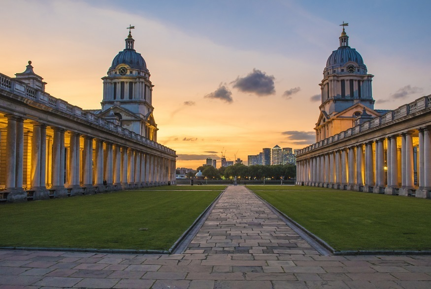 Image result for london greenwich