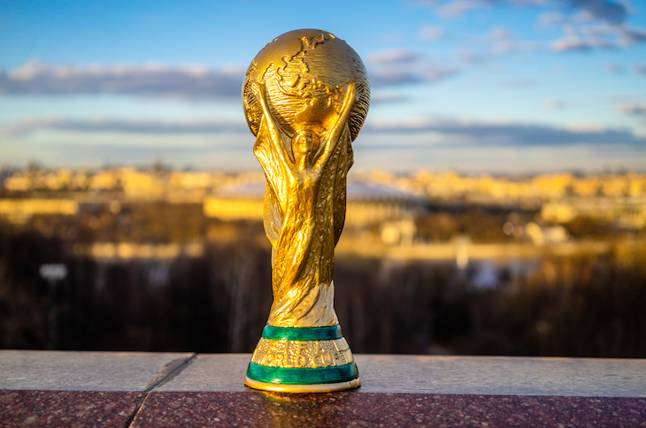 Where To Watch The 2018 World Cup In London Londonist