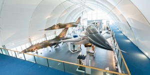 The New RAF Museum Has Landed: And It's Victorious