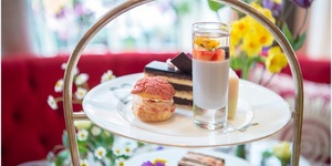 Londonist Does: Afternoon Tea