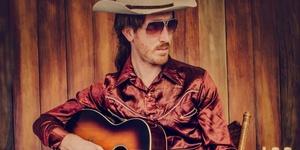 Cowboy Comedian Wilson Dixon Makes Us Yee-Ha-Ha-Ha