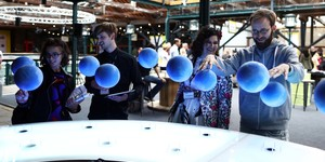 How Can We Shape A Better Tomorrow? Find Out At FutureFest
