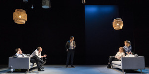 Laws Of Consent Come Under The Microscope At Harold Pinter Theatre