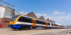 New Overground Trains... Now With Wifi