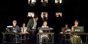 Fascinating Feminist Drama Machinal Needs No Update