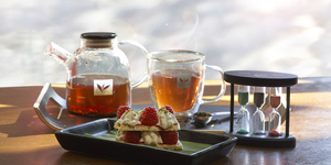 Competition: Win An Indian Inspired Afternoon Tea For Two With Pure Leaf