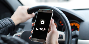 Why Uber Got A 15 Month Licence To Run In London