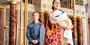 Powerful Performances Illuminate The Winter's Tale