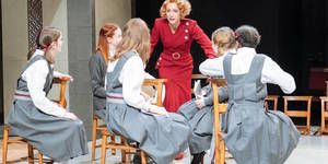 Take Any Available Ticket For This 5* Production Of The Prime of Miss Jean Brodie
