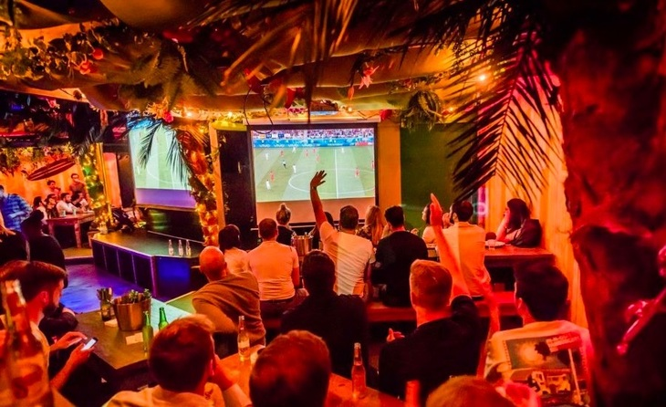 How to Watch England vs Colombia Live Online in USA