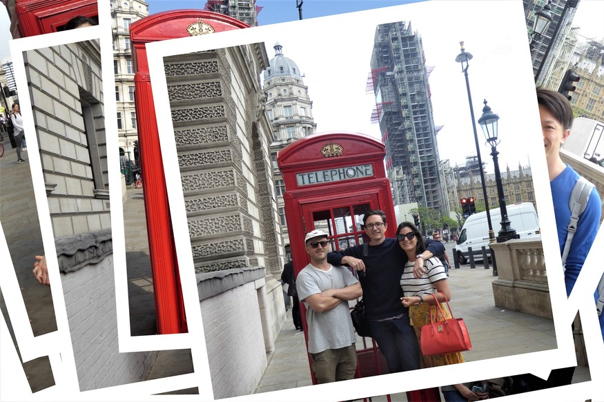 Is This The Most Photographed Phone Box In London? | Londonist
