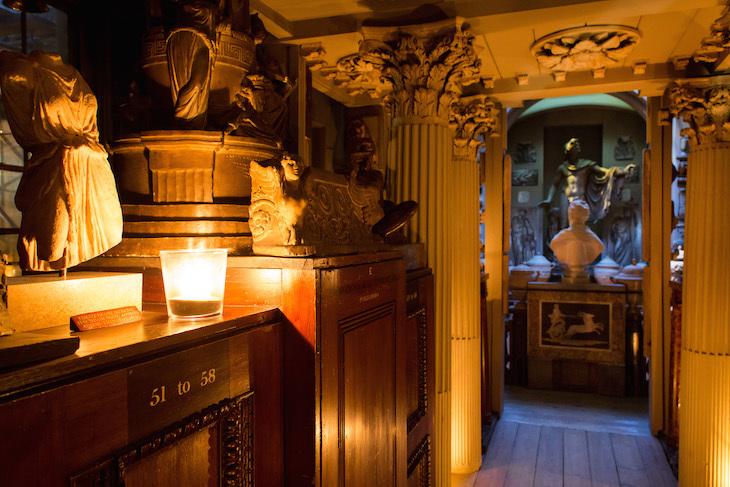 Sir John Soane's Museum: a cultural gem in north London