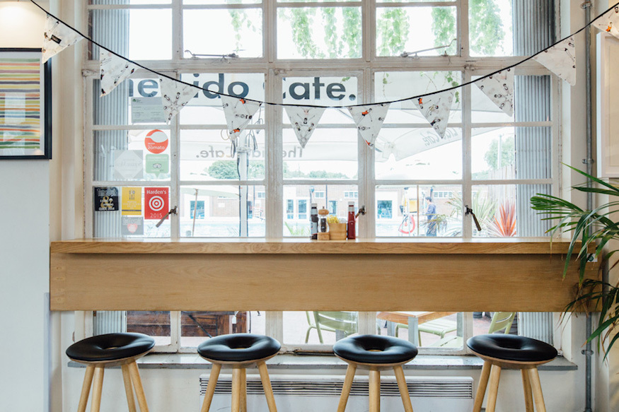The Best Independent Cafés To Work From In London | Londonist