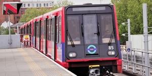 The DLR Is Launching Private Tourist Trains