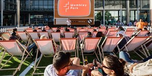 Learn Something New This Summer At Wembley Park