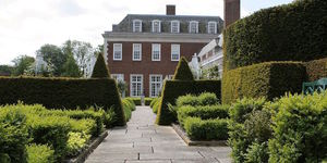 The London Mansion Where The Trumps Are Staying