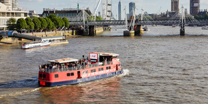 Win Tickets To Watch The World Cup Final On Board The Bud Boat