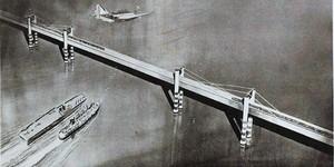 A Bridge Across The English Channel?