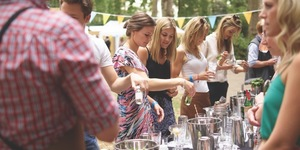 A Huge Summer Cocktail Festival Is Coming To London