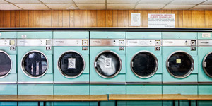 This Instagram Account Documents London's Launderettes