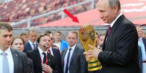 The World Cup Could Have Been The Winston Churchill Cup