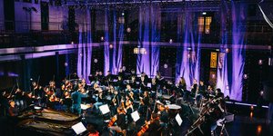 Think Orchestral Music Isn't For You? Give This Laid-Back Evening A Try