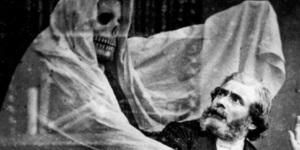 We're Dying For London Month Of The Dead