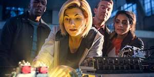A Doctor Who Escape Room For London?