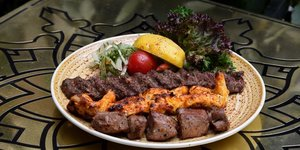 Lebanese Restaurant Lazeez Delivers A Delicious Meal