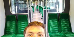 What's Your Commute? Romford To Tring