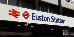 Euston Station To Close For Three Weekends This Summer