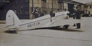 Images Of Heathrow When It Was Heath Row Aerodrome
