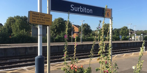 What's Your Commute? Surbiton To Waterloo