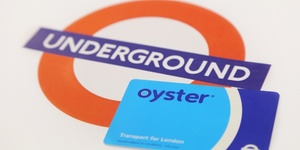 5 Things You Didn't Know About The Oyster Card