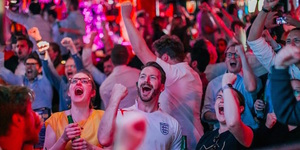 Where To Watch England Vs Croatia In The World Cup Semi-Finals On Wednesday