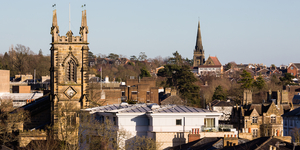 Why You Should Go To... Tunbridge Wells