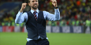 The Museum Of London Wants Gareth Southgate's Waistcoat