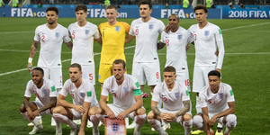 Where To Watch England Vs Belgium In The 3rd Place Playoff