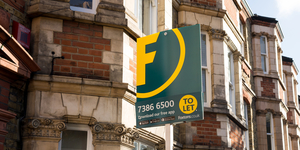 Foxtons Has Just Made A Loss Of £2.5m